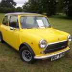 Mini, British Leyland, Austin, classic car, motoring, automotive, classic car, retro car, petrol cutter, scrap, vehicle dismantling, motoring, automotive, car, cars, ebay, ebay motors, autotrader
