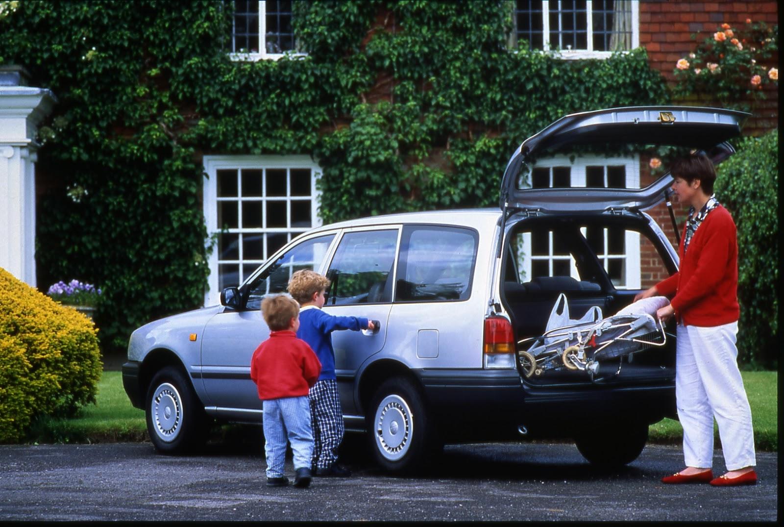 Nissan Sunny, Nissan, Sunny, Nissan Y10, Nissan estate, cars,, motoring, automotive, cars, car, ebay motors, autotrader, classic car, retro car, old car