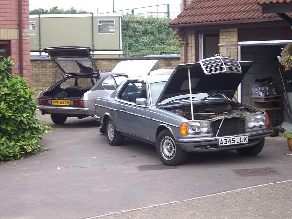 Mercedes-Benz W123 230CE, Mercedes-Benz, W123, 230CE, coupe, classic car, w126, w124, Mercedes, Benz, cars, car, classic car, classic motoring, automotive, autotrader, ebay, ebay motors, mot failure,