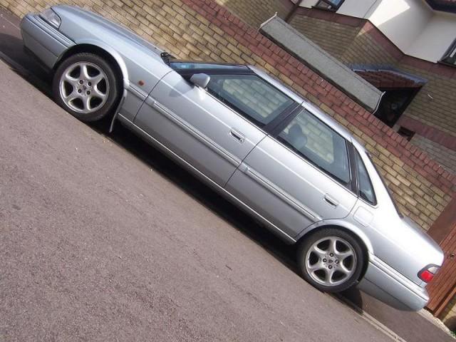 Rover 800 Vitesse, Rover 800, 800 Vitesse, Rover Vitesse, turbo, turbocharged, Rover 800, saloon car, t series engine, classic car, retro car, motoring, automotive, car, cars, autotrader, ebay, ebay motors