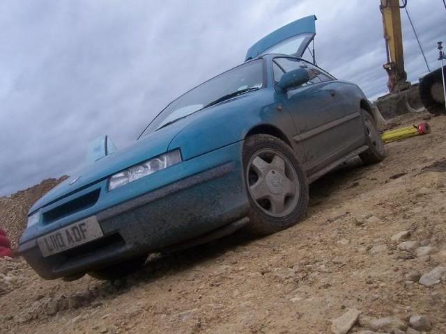 Vauxhall Calibra, Vauxhall, Calibra, SE2, coupe, car, classic car, retro car, old car, autotrader, ebay motors, ebay, car, cars