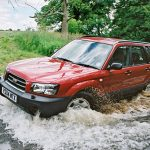 Subaru Forester, Subaru, Forester, Subaru 4x4, 4x4, crossover, off road, Japan, Japanese car, motoring, automotive, car, cars, ebay motors, autotrader, classic car, retro car