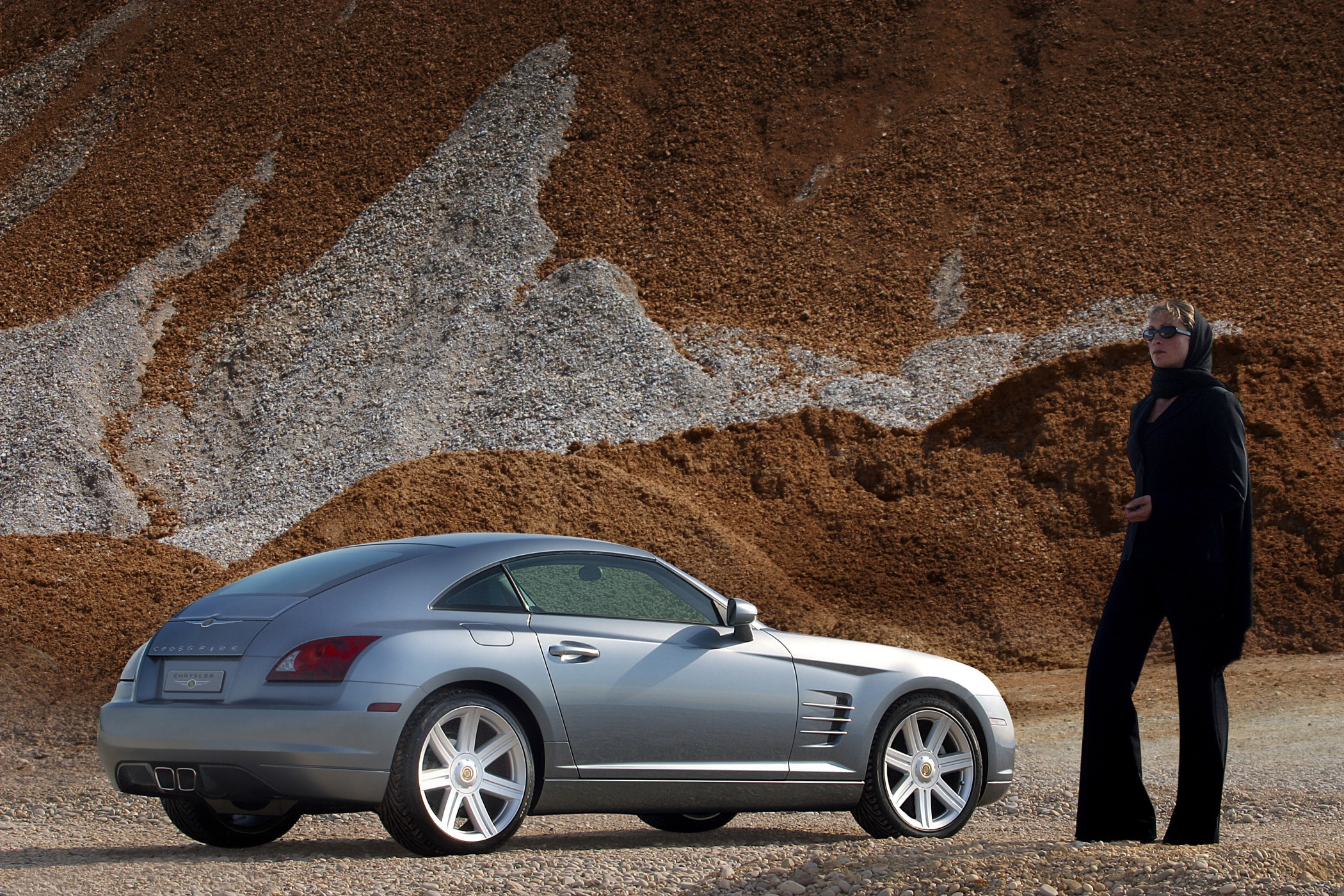 chrysler crossfire, chrysler, crossfire, mercedes-benz slk,. slk, mercedes slk, r170, american car, american, german car, germany, motoring, automotive, car, cars, classic car, retro car, not 2 grand, n2g, not2grand