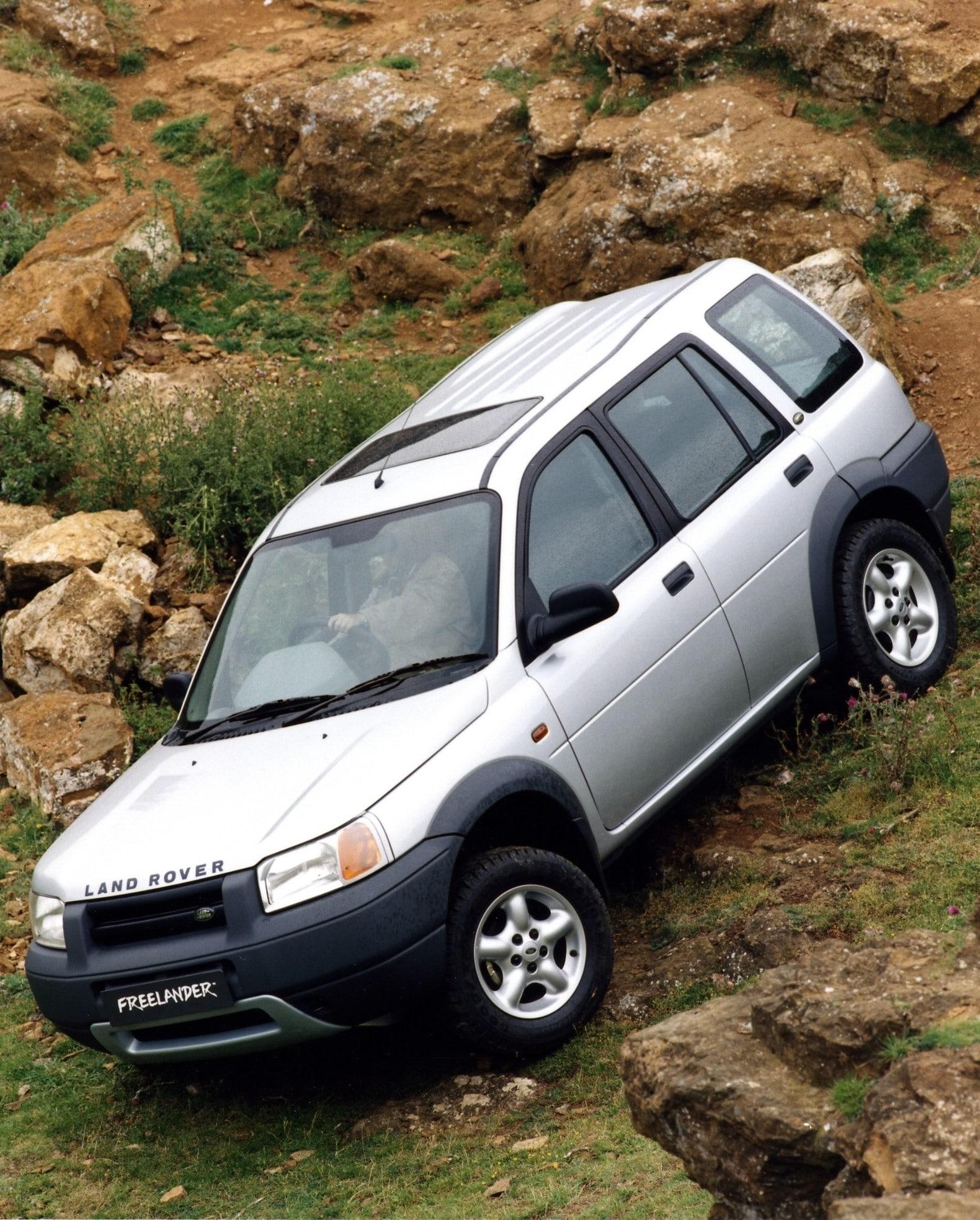 review cheap land discovery autocar landrover rover car