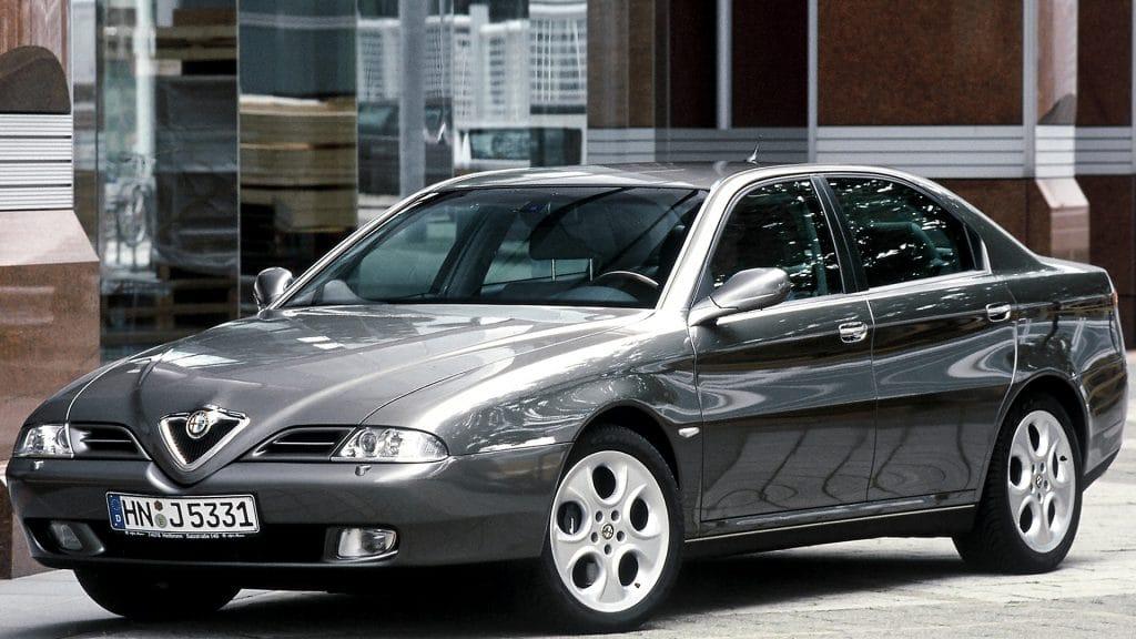 alfa romeo 166, 166, alfa romeo, alfa, italia, italy, italian car, cars, car, motoring, automotive, autotrader, ebay, automotive, saloon, v6