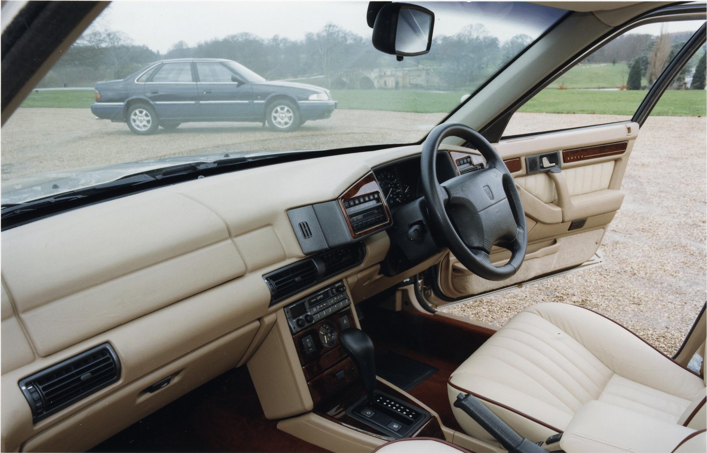Rover 800, rover, 800, vitesse, stirling, rover vitesse, rover stirling, longbridge, british car, 820, 825, 827, coupe, saloon, turbo, classic car, retro car, motoring, automotive, motoring, car, cars