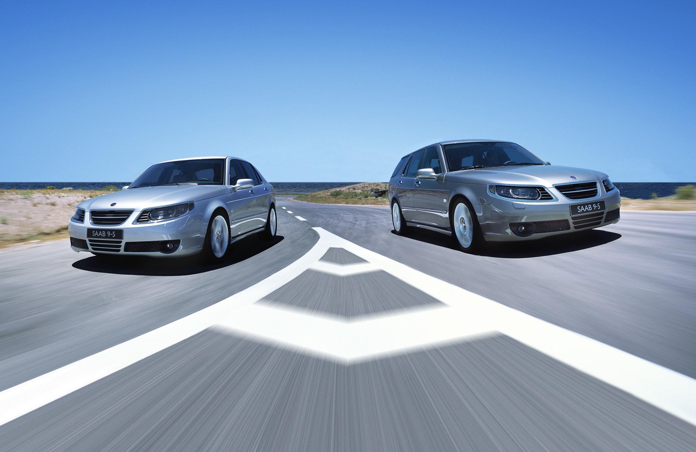 Saab The Wonderful Swedish Motoring Oddity You Should