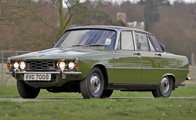 Rover P6, Rover, P6, BL, British Leyland, 2000, 2200, 3500, 3500S, 2000TC, 2200TC, saloon car, British car, classic car, retro car, old car, bargain car, cheap car, motoring, automotive, car, cars, Lock Stock and two Smoking Barrels, ebay, ebay motors, autotrader, carandclassic