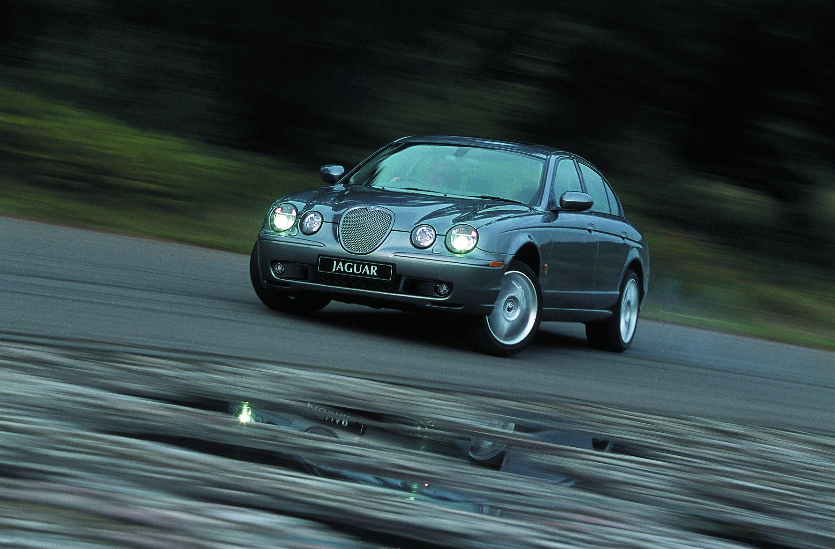 Jaguar S Type, Jaguar XJ, Jaguar, XJ, XJ6, XJ8, XJR U2026