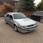 Saab 9000, Saab, 9000, Graham Eason, Great Escape Classic Car Hire, classic car, retro car, Swedish car, turbo, turbocharged, motoring, automotive, car, cars, ebay, ebay motors, autotrader, your cars, car review,