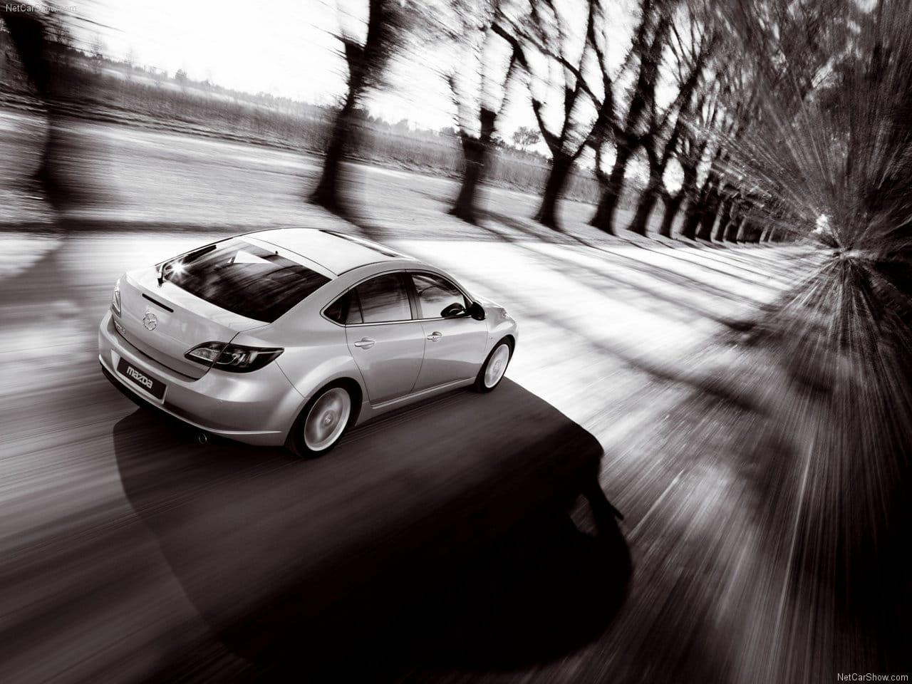 Mazda 6, Mazda, 6, RX8, family car, Japanese car, car sales, cheap car, Mondeo, Insignia, Passat, A4, 3 Series, motoring, automotive, family car, buying a car, car review, Mazda 6 review, car, cars, ebay, ebay motors, autotrader