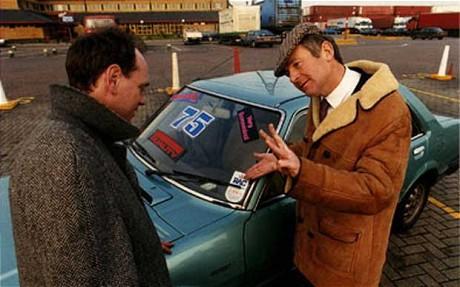 car, car sale, used car, car salesman, motoring, automotive, bargain car, cheap car, retro car, classic car, motoring, automotive, ebay, ebay motors, featured