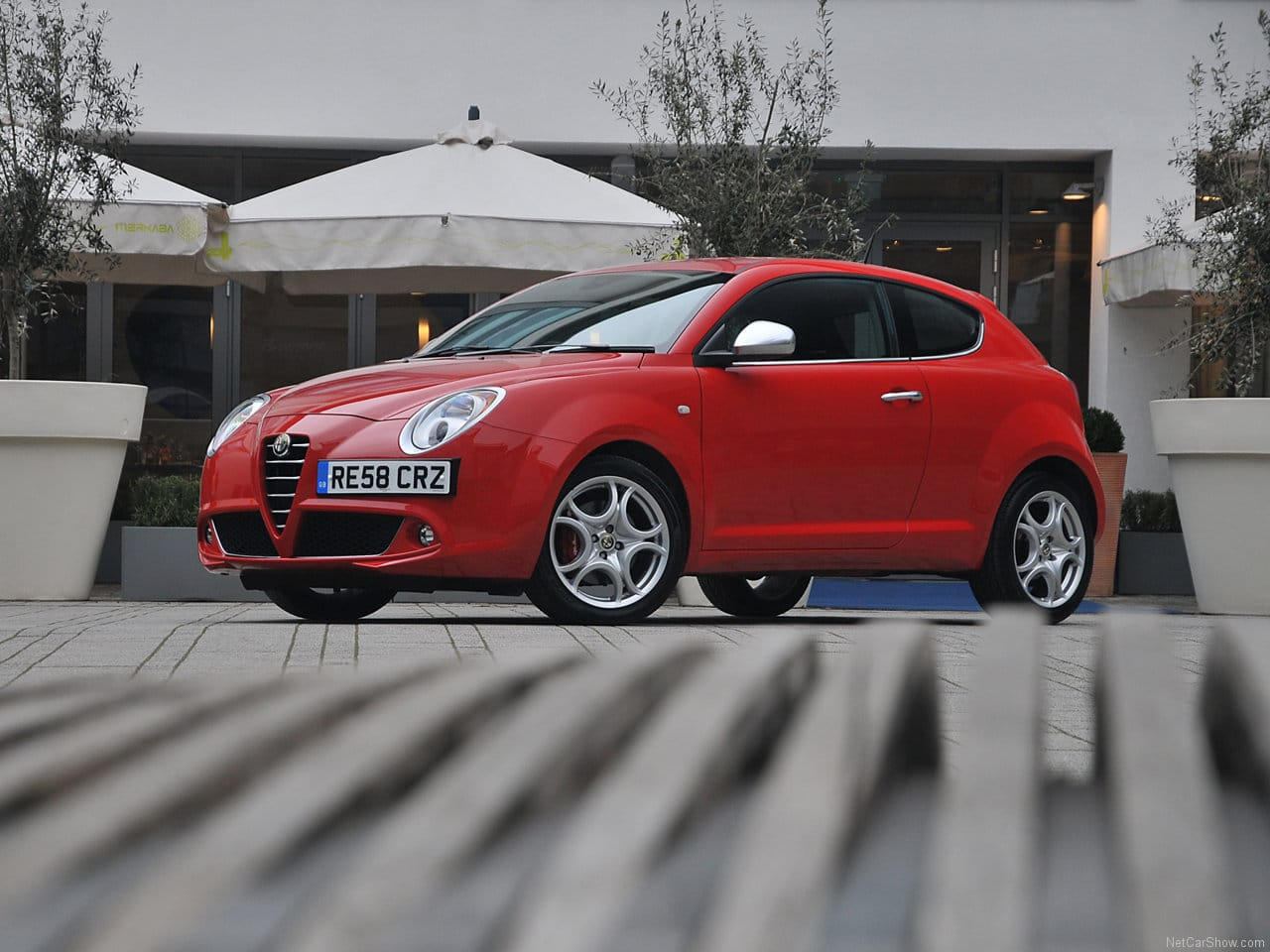 Alfa Romeo Mito, Alfa Romeo, Mito, small car, hatchback, 8C, Alfa Romeo 8C, car, cars, city car, Fiat 500, motoring, automotive, bargain car, cheap car, eBay, eBay motors, autotrader