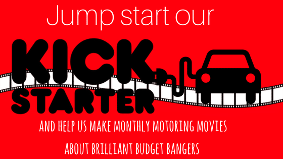 Jumpstart Our Kickstarter