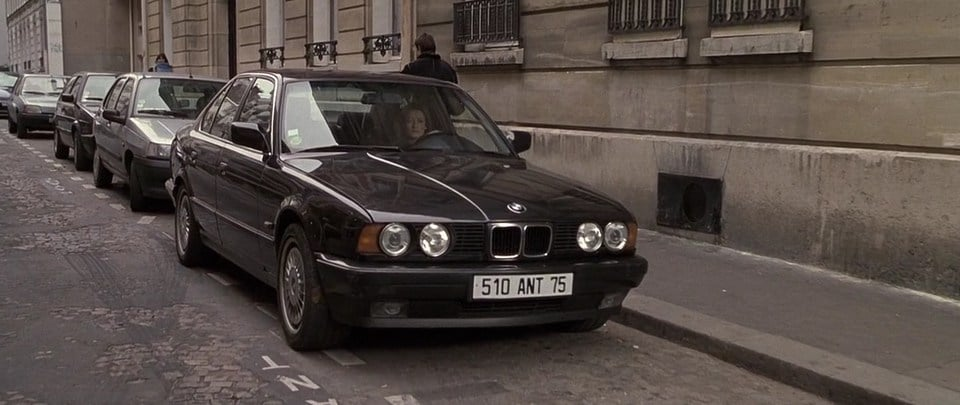 Ronin, Robert de Niro, bad Irish accents, motoring, movie, cinema, car chase, cars, BMW, BMW E34, Peugeot, 406, Peugeot 406, Citroen, Citroen Saxo, VTS, VTR, Saxo VTS, Saxo VTR, car chase, car crash, car, cars, classic car, retro car, motoring, automotive, Audi, Audi S8, what colour was the boathouse at Hereford, raspberry jam, a bit of raspberry jam back there, featured