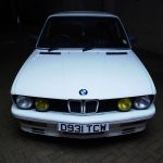 bmw, featured, five series, 5 series, 518i, e28, classic car, retro car, motoring, automotive, ebay, ebay motors, autotrader, car, cars, project car, bristol