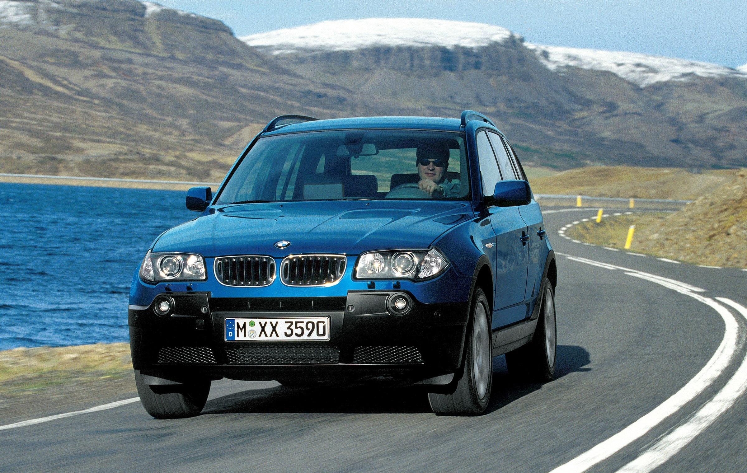 BMW X3, X3, BMW, X5, motoring, ebay motors, cars, classic car, retro car, motoring, automotive, used car, cheap car, bargain car, featured, car sales, buying guide, www.not2grand.co.uk, not2grand