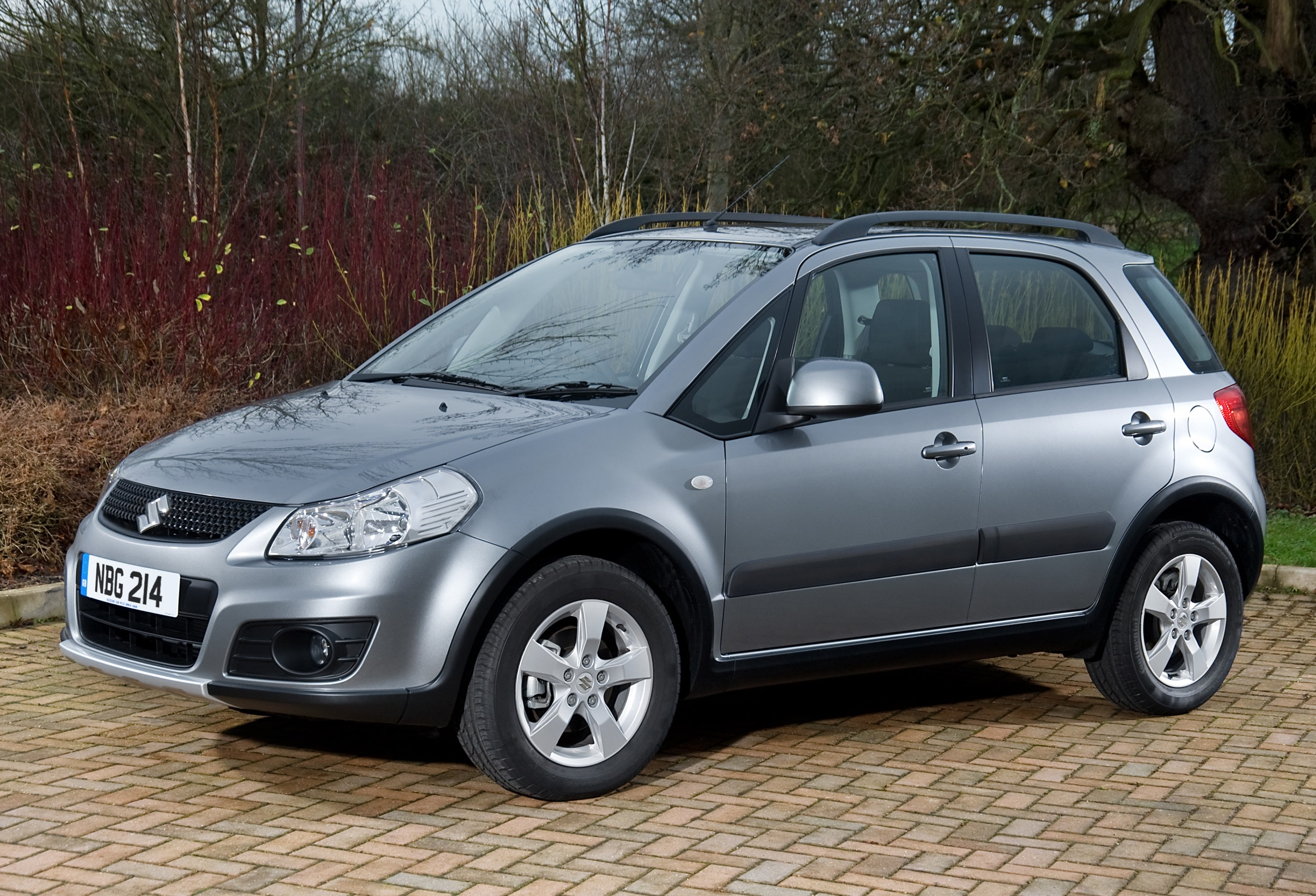 Suzuki, SX4, 4x4, Suzuki SX4, Vitara, Suzuki Vitara, off road, family car, crossover, SUV, buying guide, motoring, automotive, cars, classic ca, retro car, cheap car, car sales, not2grand, www.not2grand.co.uk, car, cars, motoring, featured