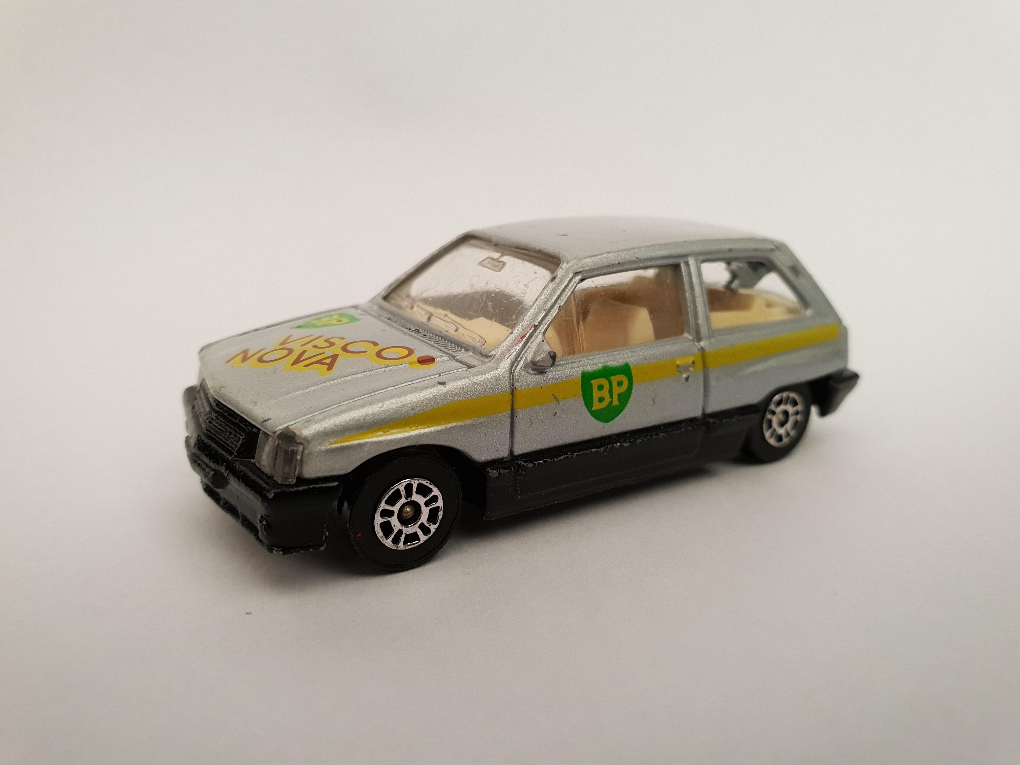 2834754a07 The Vauxhall Nova - It s a proper classic