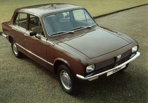 My First Of Many Many Cars Ladies And Gents The 40 Triumph Dolomite
