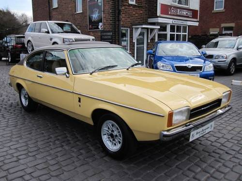 Ford Capri, Ford, Capri, Loot, classified advert, old car, scrap car, car fail, motoring, automotive, classic car, retro car, restoration, ebay, ebay motors, autotrader, car, cars