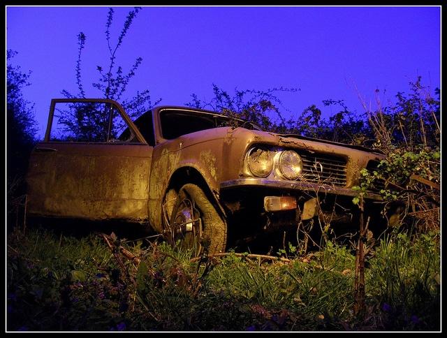 Triumph Dolomite, Triumph, Dolomite, British Leyland, Austin, scrap yard, first car, car crash, police, police stop!, motoring, automotive, car, cars, classic car, retro car, old car, car, cars, ebay, ebay motors, autotrader