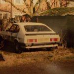 Ford Capri Laser, Ford, Capri, Ford Capri, Capri Laser, motoring, automotive, car, cars, motoring, classic car, retro car, old car, scrap car, Dagenham, Retro Ford, Classic Ford, car, cars, autotrader, ebay, ebay motors