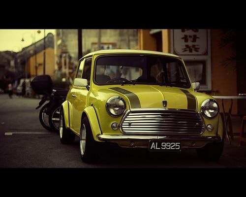 Mini, British Leyland, Austin, classic car, motoring, automotive, classic car, retro car, petrol cutter, scrap, vehicle dismantling, motoring, automotive, car, cars, ebay, ebay motors, autotrader