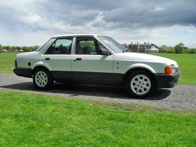Ford Orion 1.6i Ghia, Ford Orion, Orion Ghia, 1.6i Ghia, Ford, Orion, Escort, Peco big bore 4, classic car, retro car, motoring, automotive, old car, scrap car, autotrader, ebay, ebay motors, cars, car