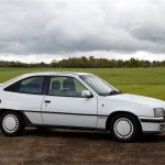 Vauxhall Astra GTE. Vauxhall, Astra, GTE, Astra GTE, digital dash, hot hatch, Revs magazine, classic car, retro car, old car, Luton, car parties, motoring, automotive, car, cars, ebay, ebay motors, autotrader