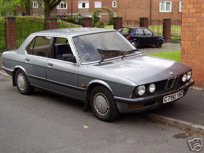 BMW E28 5-Series, BMW, BMW E28, BMW 5-Series, BMW 5 Series, E28, BMW, 5-Series, motoring, automotive, classic car, retro car, german car, project car, motoring, automotive, car, cars
