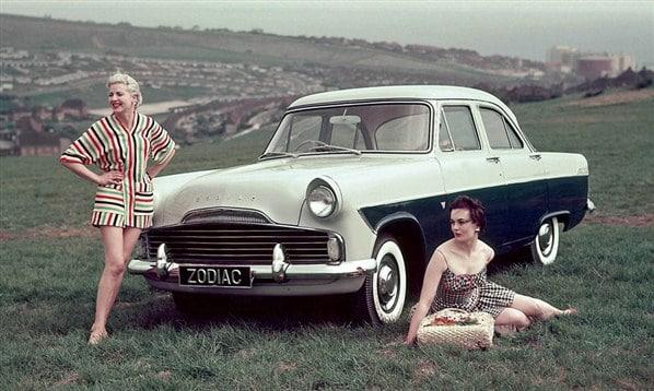 Ford Zodiac, Ford, Zodiac, classic car, retro car, straight-six, z car, zed car, chrome, ebay, ebay motors, autotrader, motoring, automotive, car, cars