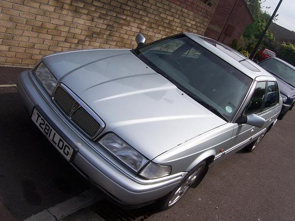 Rover 800 Vitesse, Rover 800, 800 Vitesse, Rover Vitesse, turbo, turbocharged, Rover 800, saloon car, t series engine, classic car, retro car, motoring, automotive, car, cars, autotrader, ebay, ebay motors