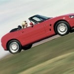 Suzuki Cappuccini, Suzuki, cappuccino, sports car, convertible, kei car, small car, japan, japanese car, motoring, automotive, classic car, retro car, old car, car, cars