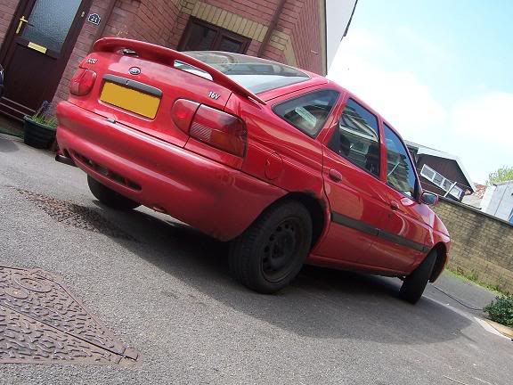 Cars, car, retro car, classic car, old car, new car, Ford Capri, Ford, Capri, Honda Concerto, Honda, Concerto, hatchback, BMW, BMW E38, BMW 7-Series, Ford, Escort, Ford Escort, motoring, automotive, autotrader, ebay motors,