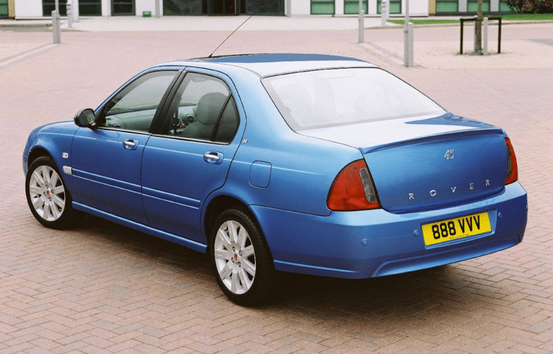 mg zs 180, mg, mg zs, rover, btcc, cars, motoring, automotive, v6, performance car, retro car, classic car, car, classic, retro, motorsport, rob collard, longbridge, uk