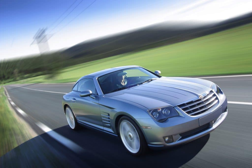 chrysler crossfire, chrysler, crossfire, mercedes-benz slk,. slk, mercedes slk, r170, american car, american, german car, germany, motoring, automotive, car, cars, classic car, retro car, not 2 grand, n2g, not2grand