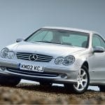 mercedes-benz clk, mercedes-benz, clk, mercedes, w209, c209, coupe, motoring, automotive, car, cars, classic car, retro car, ebay motors, autotrader, german car, bmw, audi