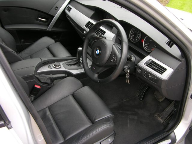 bmw, bmw 5-series, 5 series, five series, police interceptor, police, police car, sales, autotrader, motoring, automotive, car, cars, german, germany, e60, e34, e28