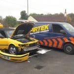 Saab 9-3 Turbo, saab, turbo, video, not2carnd, car film, motoring, automotive, cars, retro car, classic car
