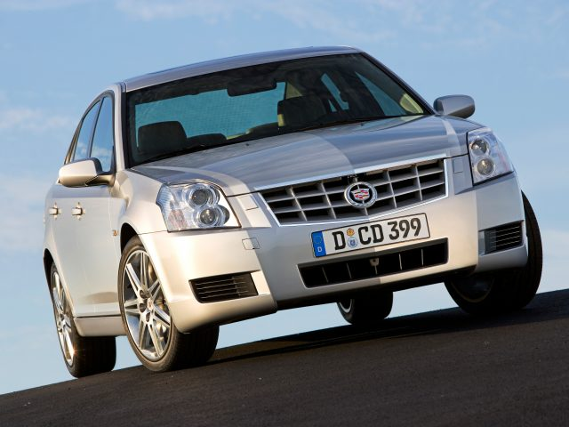 cadillac bls, cadillac, bls, american, american car, america, saab, saab 9-3, motoring, automotive, cars, car, motor, sweden, failure, caddy, not2grand