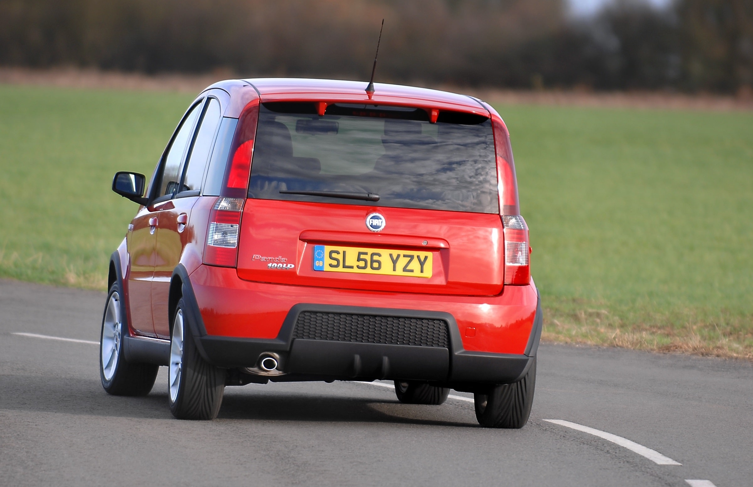 Fiat Panda 100hp, fiat panda, fiat, panda, 100hp, italy, italian car, cars, motoring, automotive, classic car, retro car, hot hatch, fix it again tony, fun car, exciting car, autotrader, fiat sales,