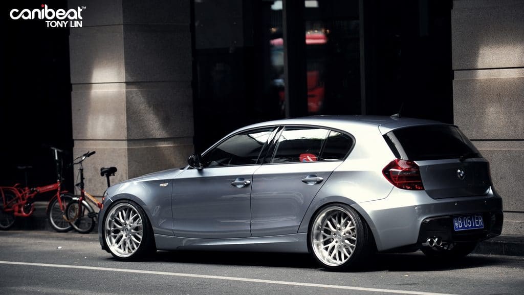 Bmw 1 Series The Ultimate Driving Machine For Ultimate Bargain Dosh