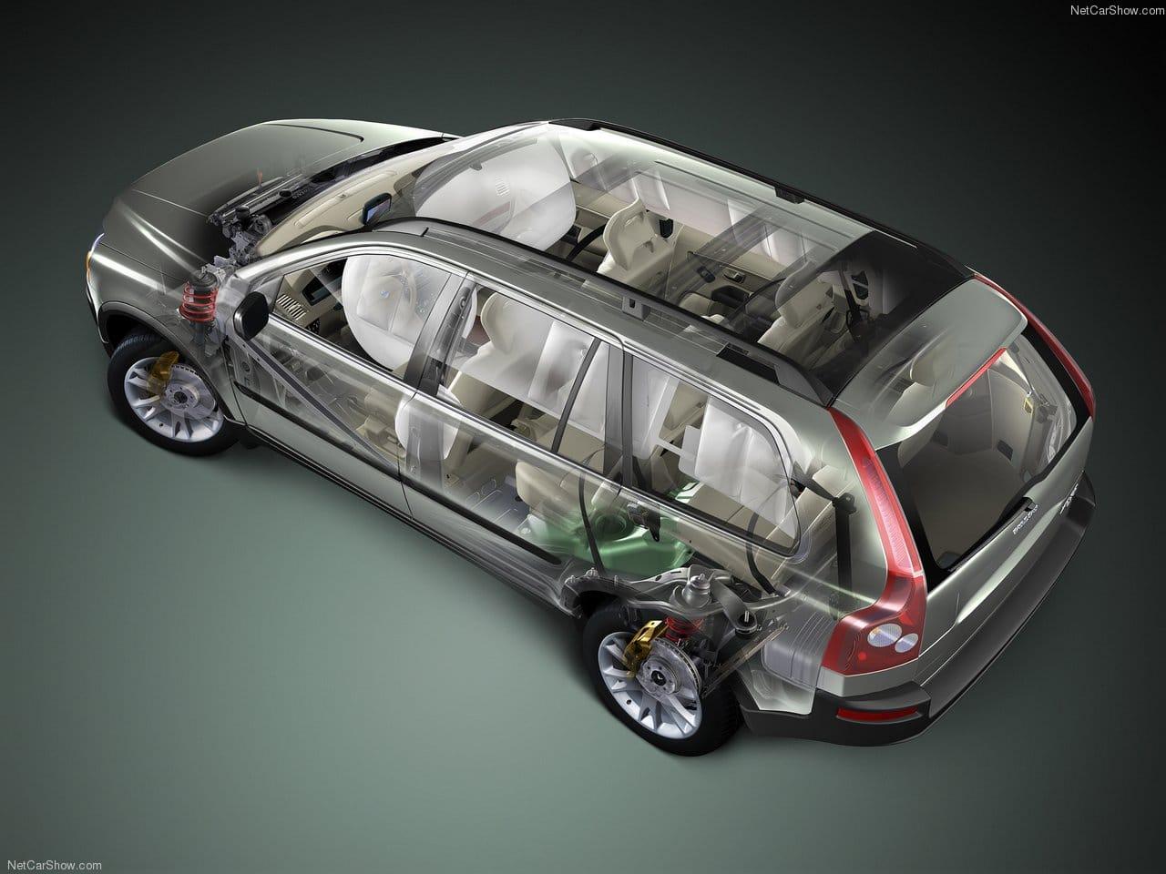 Volvo XC90, Volvo, XC90, suv, Sweden, 4x4, motoring, automotive, car, cars, classic car, retro car, cheap car, autotrader, ebay motors