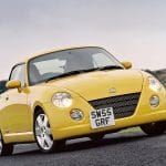 Daihatsu Copen, Daihatsu, Copen, kei car, small car, motoring, automotive, convertible, coupe, coupe convertible, first car, fun car, classic car, retro car, motoring, automotive, ebay, ebay motors, autotrader