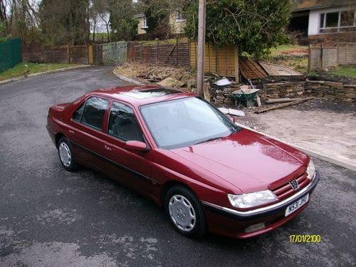 Peugeot 605, Peugeot, 605, saloon car, executive car, pollitt car, automotive, motoring, car, classic car, retro car, old car, ronin, car chase, movie car, ebay motors, autotrader