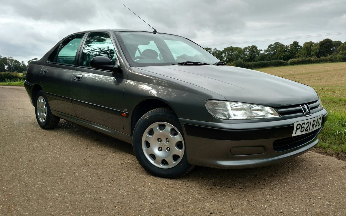 What Car?, car review, car test, motoring, automotive, Haymarket Automotive, Alex Robbins, cheap car, bargain car, bangernomics, French car, Peugeot, Peugeot 406, motoring, automotive, autotrader, ebay, ebay motors, car, cars