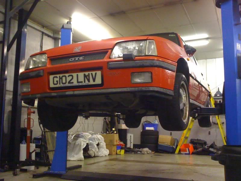 Astra GTE, Vauxhall Astra GTE, Vauxhall, Astra, GTE, motoring, automotive, cars, classic cars, automotive, motoring, hot hatch, digital dash, ebay, ebay motors, autotrader, car, cars, GTE 16V, rust, restoration project