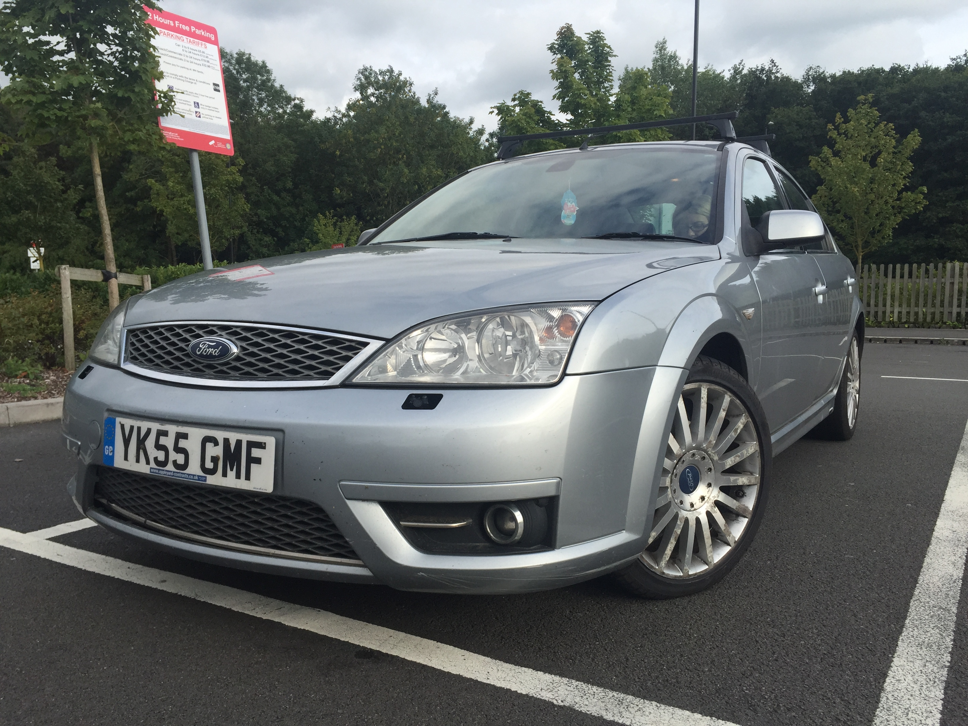 Mondeo STTDCi, Ford Mondeo STTDCi, Ford Mondeo, Ford Mondeo ST, Mondeo STTDCi, Mondeo ST, Mondeo, Ford, hot hatch, diesel, modified, Wolfrace, Airtec, Bluefin, modified car, magazine project car, Performance Ford magazine, Performance Ford, Fast Ford, motoring, automotive, classic car, retro car, ebay, ebay motors, autotrader