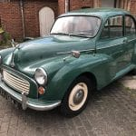 Morris Minor, Morris, Minor, Sir Alec Isigonis, Mini, classic car, retro car, restoration project, old car, Lovejoy, Madness, fixer upper, motoring, automotive, autotrader, ebay, ebay motors, carandclassic, car, cars, British car